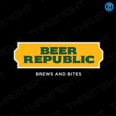 Beer Republic (เบียร์ รีพับบลิค) : Bangkok (กรุงเทพ)