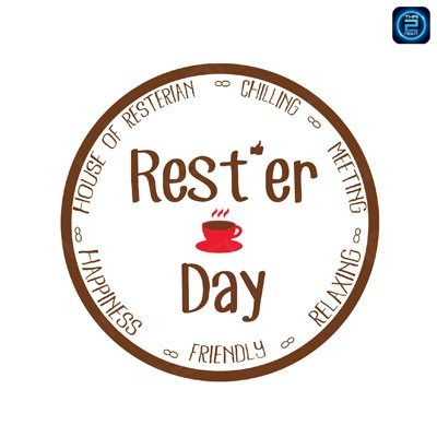 Rest'er Day Cafe&Restaurant : กรุงเทพ