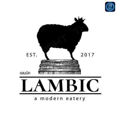 แลมบิท อีเตอรี่ (Lambic Eatery) : กรุงเทพ (Bangkok)