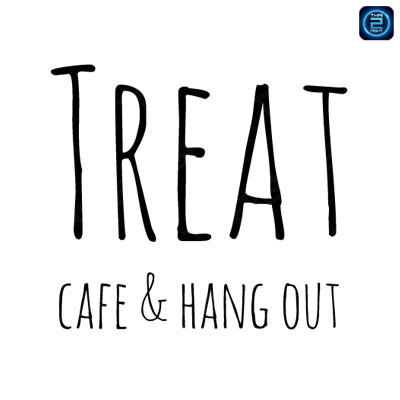 TREAT Cafe & Hangout Chaengwattana : Bangkok