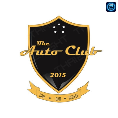 The Auto Club : Bangkok