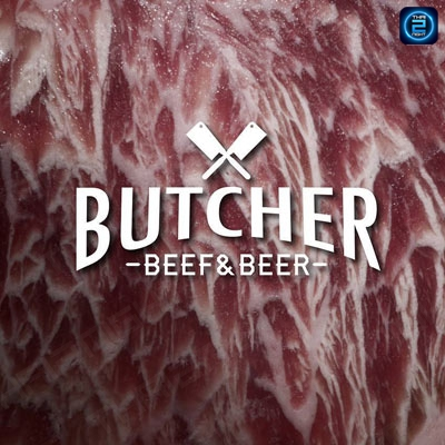 Butcher Beef&beer สาขาอารีย์ : กรุงเทพมหานคร