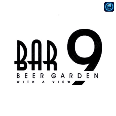 BAR9 Beer Garden : Bangkok