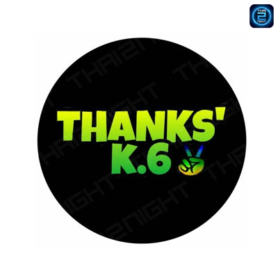 Thank's k.6 : Bangkok