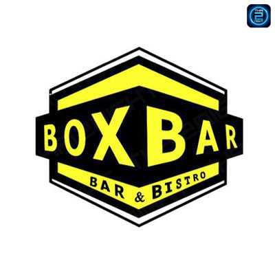 BOX BAR Bar & Bistro : Bangkok