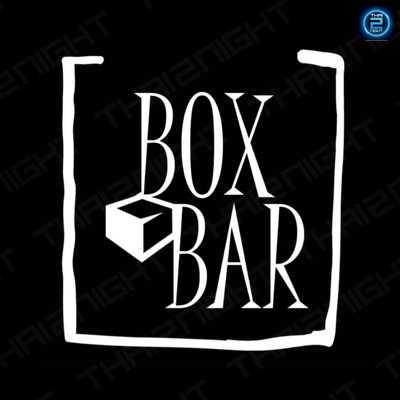 Box Bar : Bangkok