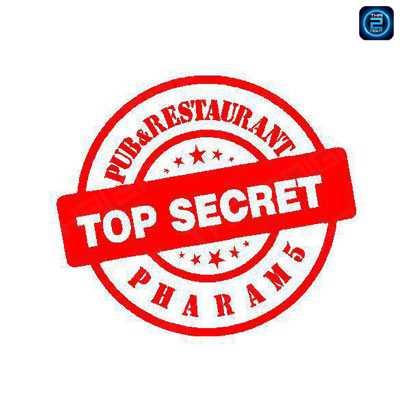 TOP Secret Pharam 5 : Bangkok