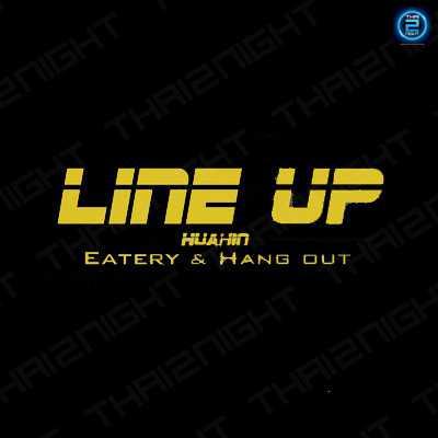 Line Up Hua-Hin : ประจวบคีรีขันธ์