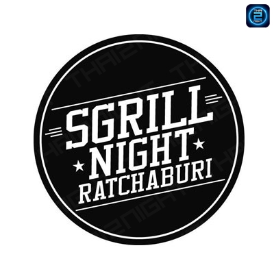 Sgrill Night บายพาสจอมบึง : ราชบุรี
