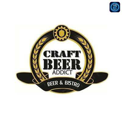 CraftBeerAddict-Beer&Bistro (CraftBeerAddict-Beer&Bistro) : กรุงเทพ (Bangkok)