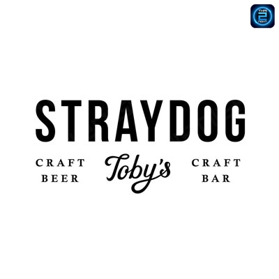 Straydog Craft Beer Bar at Toby's : กรุงเทพ