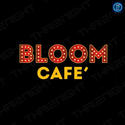 Bloom Cafe' Suratthani : สุราษฎร์ธานี