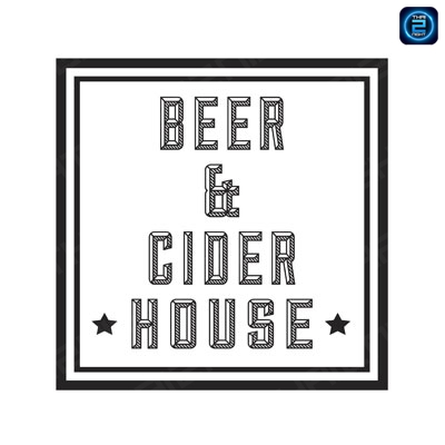 Beer and Cider House : Bangkok