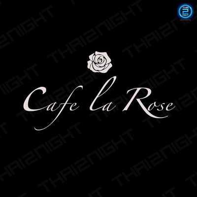 Cafe la Rose : Victory Monument - Rangnam - Aree