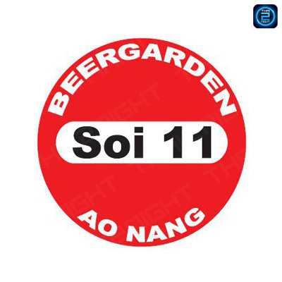 เบียร์การ์เด้น (Beer Garden Soi 11 & Ao Nang Deli Krabi) : กระบี่ (Krabi)