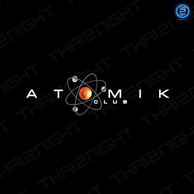 Atomik Club : Town In Town