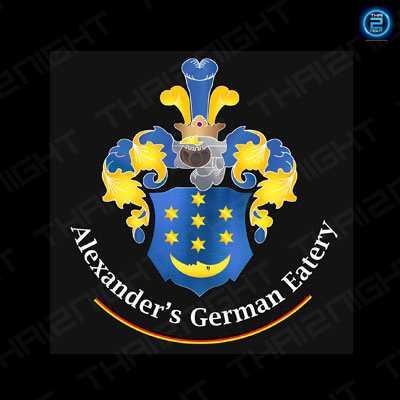 Alexander's German Eatery : Sukhumvit - Asok