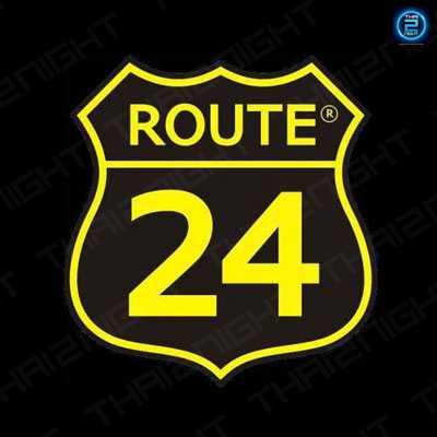 Route 24 : กำแพงเพชร