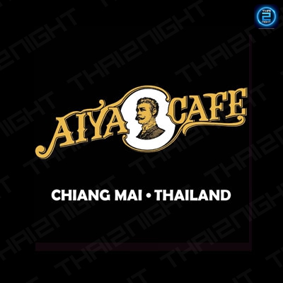 Aiya Cafe'. : Chiangmai