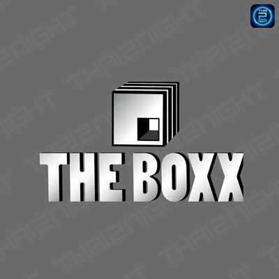 The Boxx Ayutthaya : Phra Nakhon Si Ayutthaya