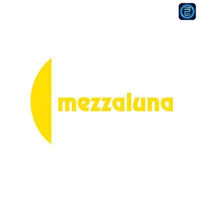 Mezzaluna Restaurant : กรุงเทพ