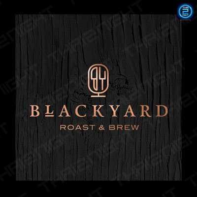 Blackyard (แบล็คยาร์ด) : Bangkok (กรุงเทพ)