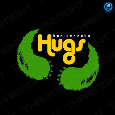HUGs Bar : Bangkok