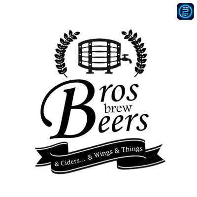 Bros Brew Beers : Lat Phrao - Ramkhamhaeng - Sukhapiban