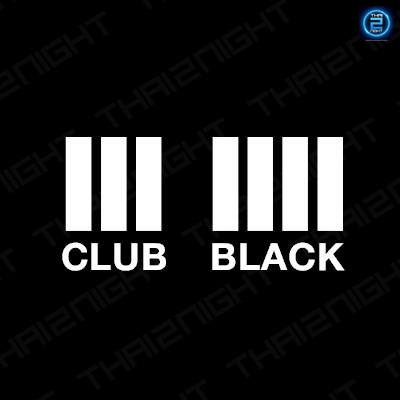 CLUB BLACK Bangkok (CLUB BLACK Bangkok) : กรุงเทพ (Bangkok)
