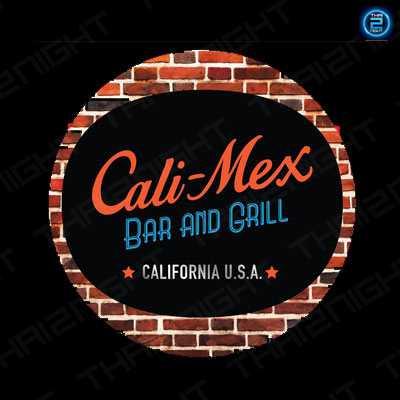 Cali-Mex Bar&Grill Thailand : กรุงเทพ
