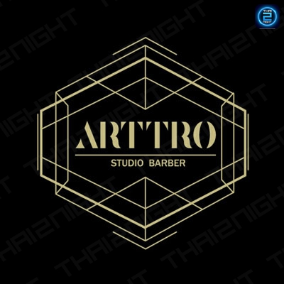 Arttro Studio Barber : กรุงเทพ