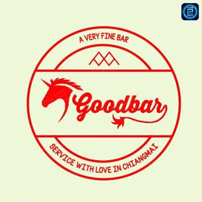 Goodbar at Icon Park : Chiangmai