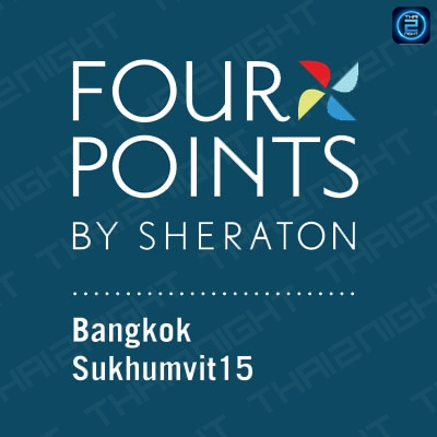 Four Points by Sheraton Bangkok, Sukhumvit 15 : Sukhumvit - Asok