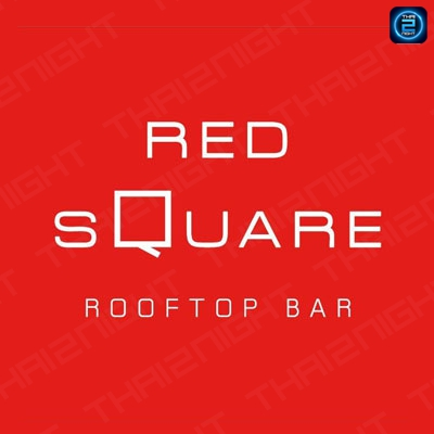 RedSquare Rooftop Bar (RedSquare Rooftop Bar) : สุขุมวิท - อโศก (Sukhumvit - Asok)