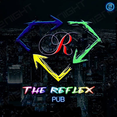 THE REFLEX PUB : ยะลา