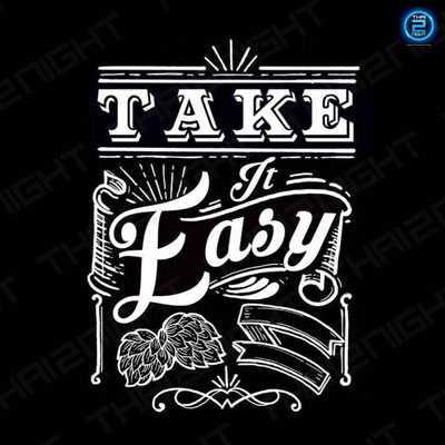 Take it Easy : Prachin Buri