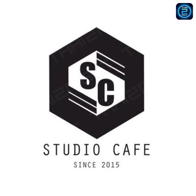 Studio Cafe (สตูดิโอ คาเฟ่ ) : Kamphaeng Phet (กำแพงเพชร)