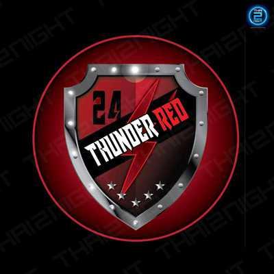 Thunder-red Buriram pub : บุรีรัมย์