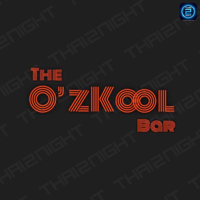 The O'zkool Bar : Sukhumvit - Asok
