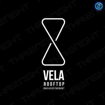 VELA Rooftop Sanampao : กรุงเทพ