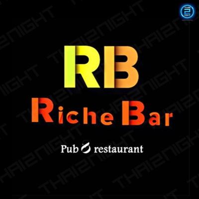 Riche bar & restaurant : Bangkok