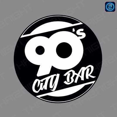 90s city bar : กรุงเทพ