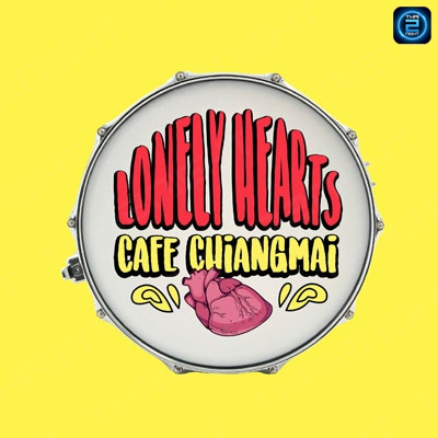 Lonely Hearts Cafe Chiangmai : เชียงใหม่