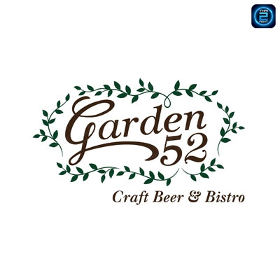 Garden 52 Craft Beer & Bistro : Sukhumvit - Asok