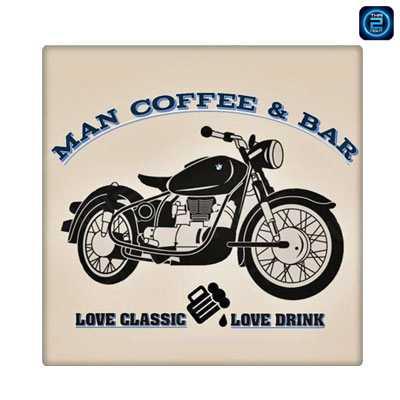 MAN Coffee & BAR : Bangkok