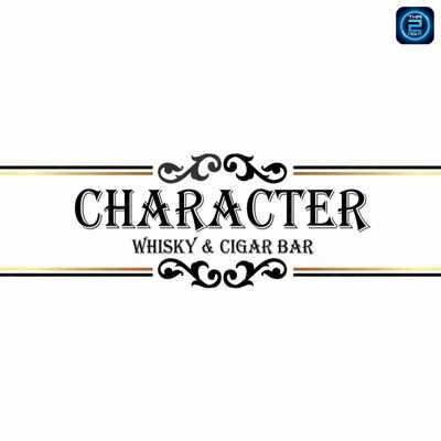 Character Whisky Bar (Character Whisky Bar) : กรุงเทพ (Bangkok)