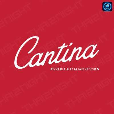 Cantina Pizzeria & Italian Kitchen : Sukhumvit - Asok