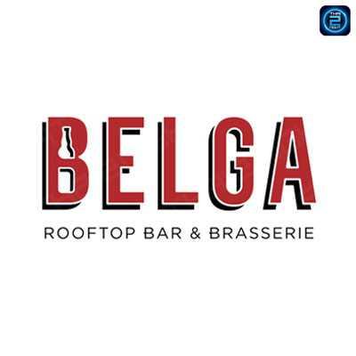 BELGA Rooftop Bar & Brasserie : กรุงเทพ