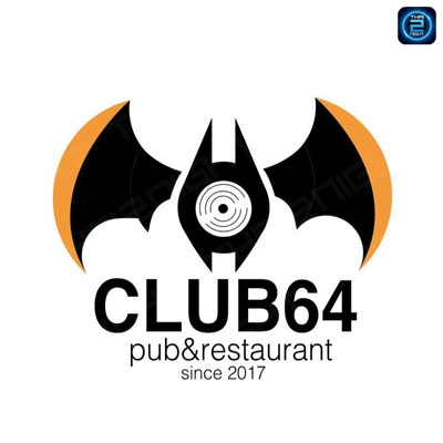 Club64 Bar&Restaurant : Sukhothai