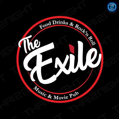 The Exile (ดิเอ็กซาย) : Bangkok (กรุงเทพ)